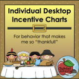 November Incentive Charts | My Room's Ready!