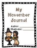 November Journal