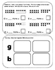 November Kindergarten Common Core Homework Packet
