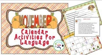 November Language Bundle - $ Saving