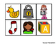 November Literacy Stations for First Grade- Aligned with C