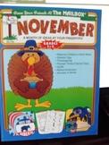 November Mailbox