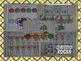 November Math Centers for Kindergarten {CCSS}