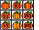 November Math Centers BUNDLE