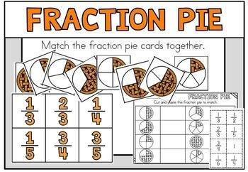 November Math Centers First Grade