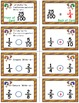Thanksgiving Math Skills & Learning Center (Simplify & Compare Fractions)