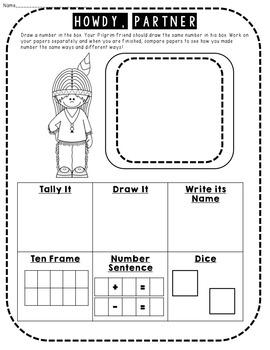 November Math Stations (Thanksgiving, Veterans Day, Turkeys, & More!)