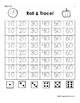 November Math Worksheets & Centers for First Grade (English) 1st