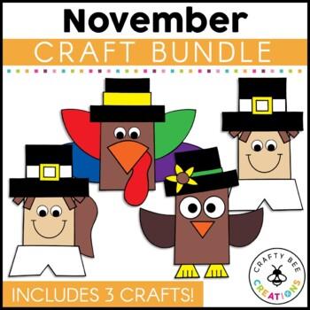November Mini Set