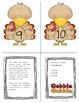 November Turkeys - Missing Number
