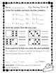 November Morning Work - CC Math Skills