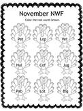 November NWF