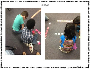 November Mixed Up Sentences - Reading, Writing, and Sentence Building Activities