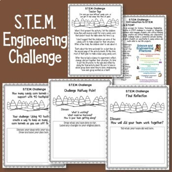 November Science and Social Studies Printables - Second Grade