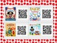 November QR Codes for Read Alouds