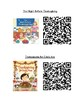 November Reading Center- QR codes