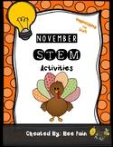 November STEM