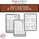 First Grade Sight Word Activities- November