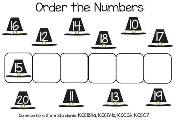 November Smart Math