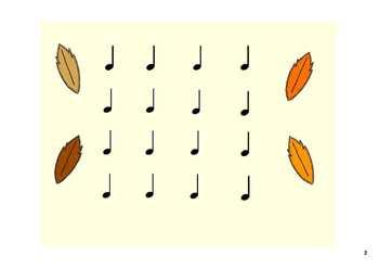 November SmartBoard Music Activities