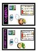 November Spanish Alphabet Cards