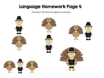 November Speech Homework