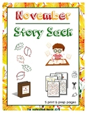 November Story Sack