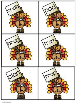 Thanksgiving Activities Free