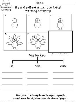 Thanksgiving activities {upper grades}