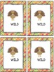 November Themed Addition Without Regrouping Task Cards & Game 2.NBT.5