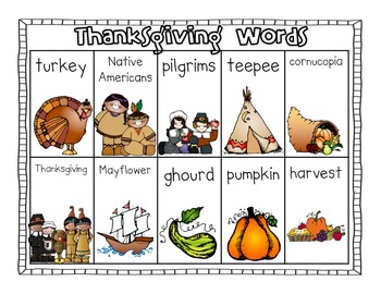 November  Work On Writing Packet {Thanksgiving,Family and Veteran's Day Theme}