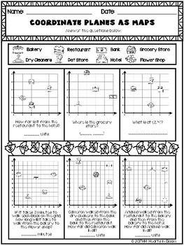 November in Fifth Grade (NO PREP Math and ELA Packet)