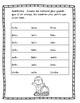 Novembre : cahier de révisions en math