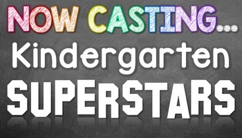 Now Casting... [Hollywood Themed Welcome Signs!]