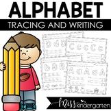 Alphabet Practice Pages • Dnealian Alphabet Worksheets