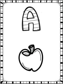 Now I Know my ABC's Kindergarten Program