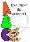 Now I Know the Alphabet