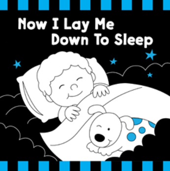Now I Lay Me Down to Sleep Read-Along eBook & Audio Track