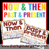Now & Then (Past & Present)
