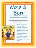 Now and Ben-  Benjamin Franklin Close Reading
