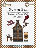 Now and Ben Focus Wall