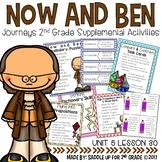 Now and Ben Supplemental Activities