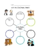 Now and Then Graphic Organizer