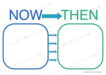 Now and Then Poster SCHOOL