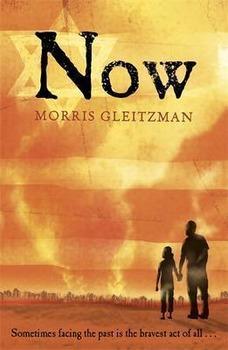 Now by Morris Gleitzman - Vocabulary Puzzle