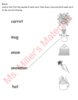 Now/new review poem: Winter theme!