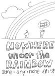 Nowhere Under the Rainbow Digital Mini-Zine