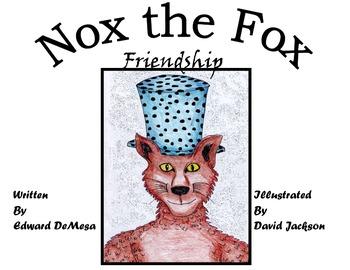 Nox the Fox