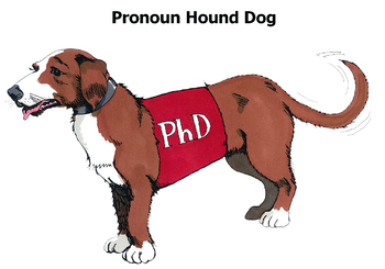 Nu School's It's a PhD Thang Video