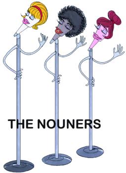 Nu School's Noun Get Down Video 2013